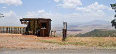 Haltestelle II, Kenia