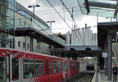 Haltestelle Stadthaus Bonn ...