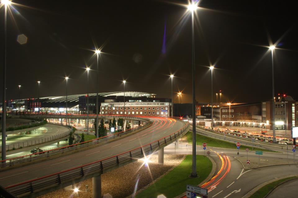 Hamairport