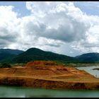 Ham Thuan Lake (01)