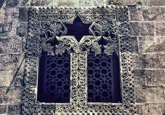 Hama, Architekturdetails.   ..120_4055