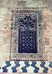 Hama, Details einer Moschee..    ..120_4054