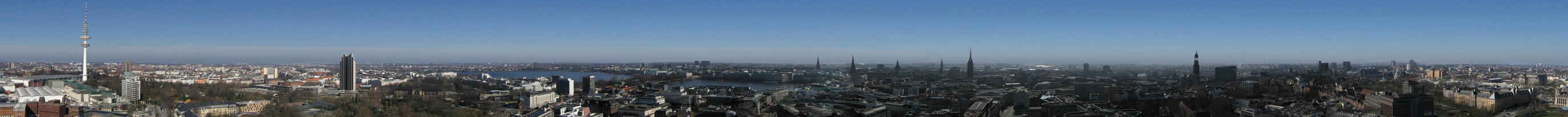 Hamburg 08.03.08
