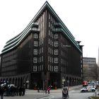 Hamburg (1) - Das Chilehaus