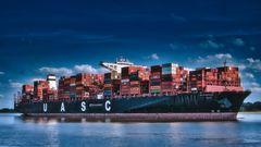 Hamburg #10 (Hafen)