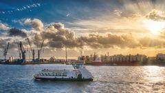 Hamburg #20 (Hafen)