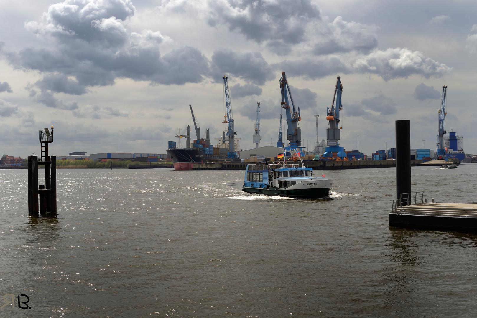 Hamburg 2013 - 2