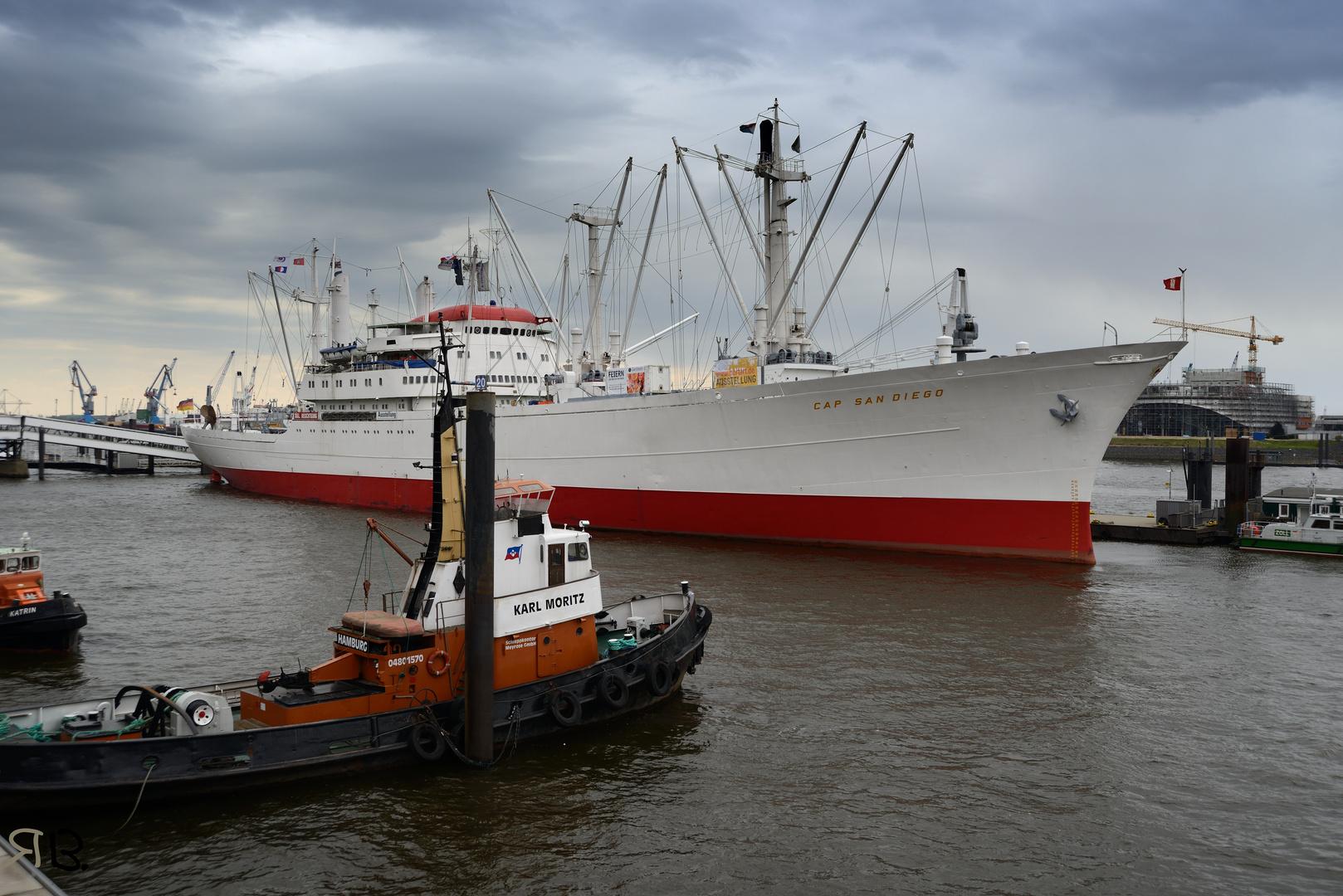 Hamburg 2013 - 3