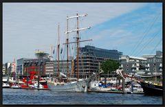 ...Hamburg...