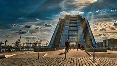 Hamburg #9 (Dockland)