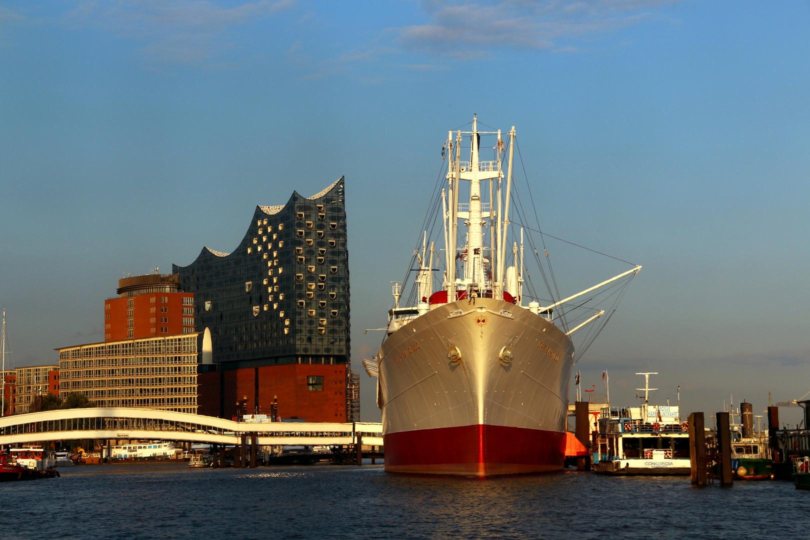 Hammaburg Hamburg