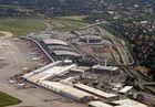 Hamburg Airport - Fuhlsbüttel