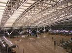 Hamburg Airport – Terminal 1 - Skyworld