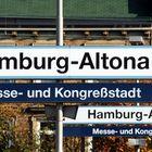 Hamburg Altona mal zwei