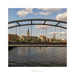 """Hamburg """" aus meiner Sicht*..."""""""