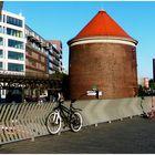 Hamburg - Baumwall