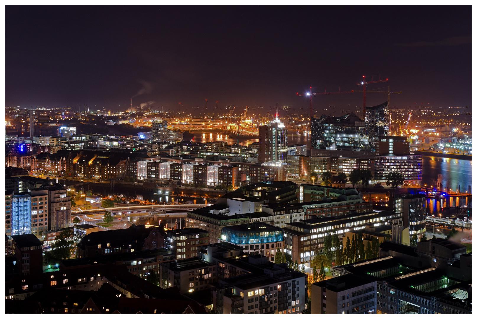 Hamburg bei Nacht (4)