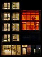 * Hamburg bei Nacht *