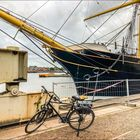 * Hamburg / Beijing by bike in one day *
