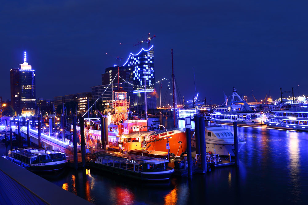 Hamburg - Blue Port 2014  -3-