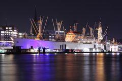 Hamburg — Cap San Diego