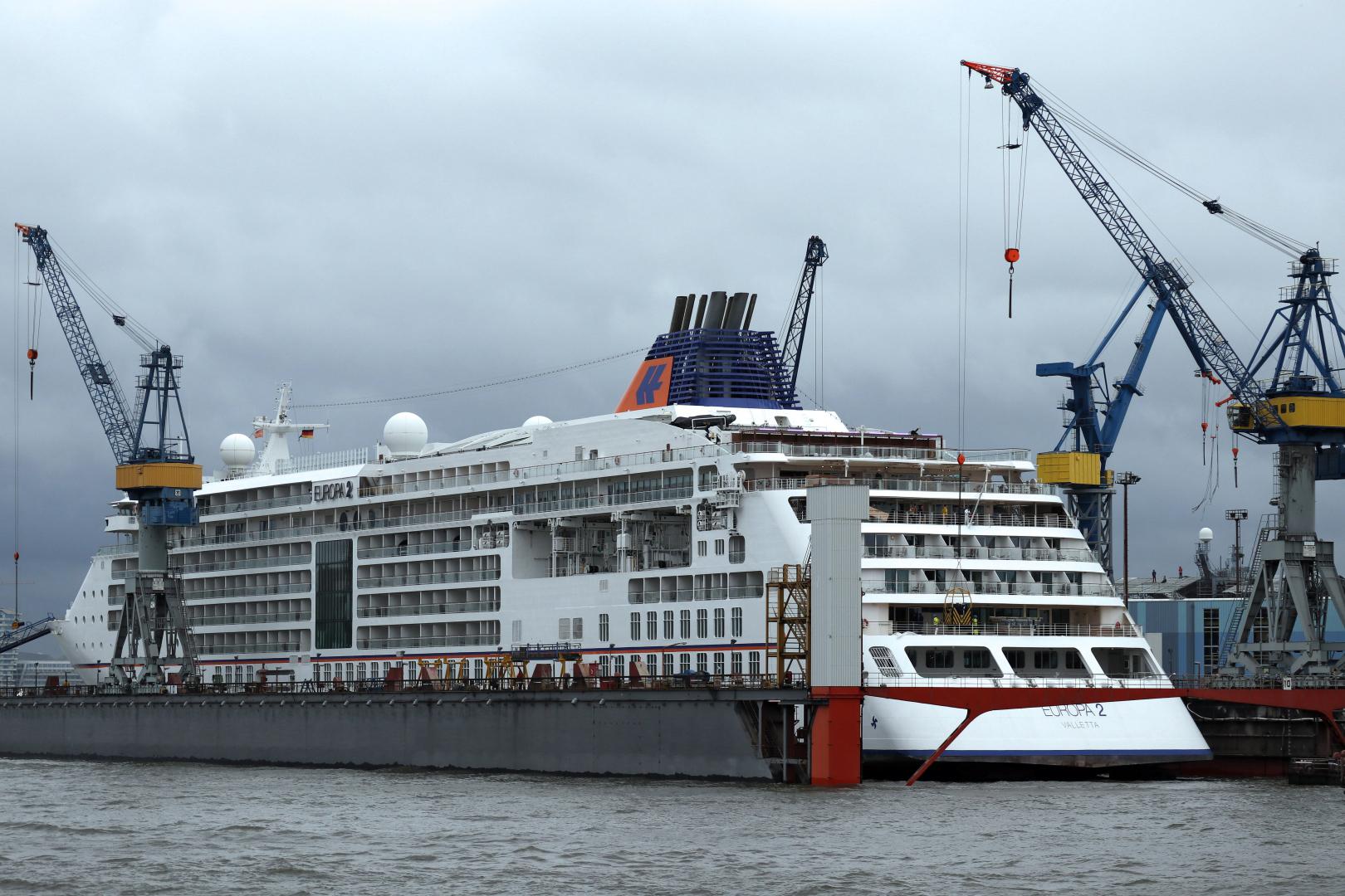 Hamburg - Cruise Days (09)