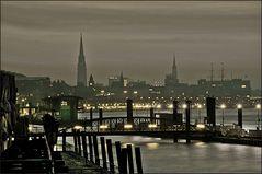 ** Hamburg **
