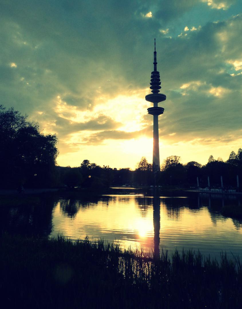 Hamburg, deine Gärten
