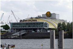 """Hamburg """"Der König der Löwen"""""""