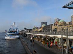 Hamburg ..die Sonne lacht...