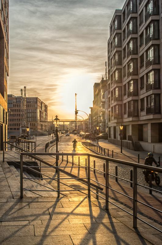 Hamburg eben... 2.0