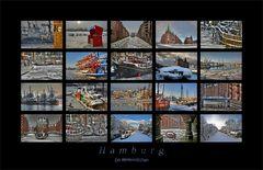 * Hamburg ein Wintermärchen *°