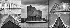 Hamburg Elbphilhamonie - ELPHI