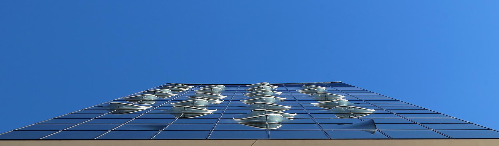 Hamburg Elbphilharmonie -4- Fassade