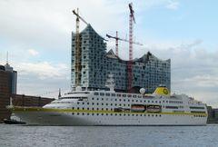Hamburg ex Columbus