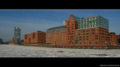Hamburg Februar-2012