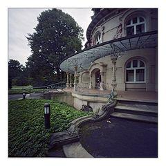 Hamburg Friedhof Ohlsdorf