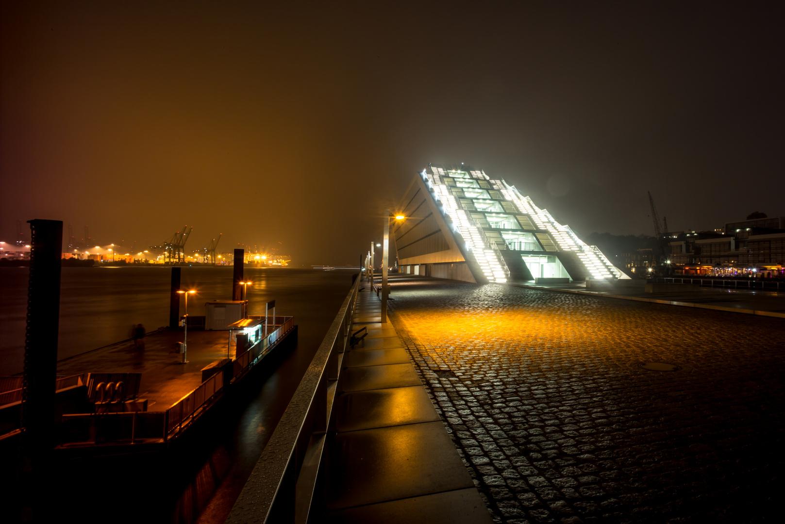 Hamburg Hafen Dockland