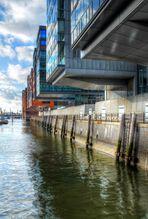 Hamburg - Hafencity II
