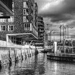 Hamburg - Hafencity III