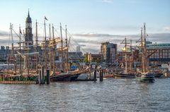 Hamburg Hafengeburtstag 2015 3.0