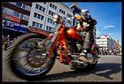 Hamburg Harley Days 2008 /1.
