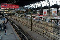 Hamburg Hauptbahnhof Nord