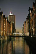 Hamburg im Dezember II
