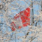 Hamburg im Schnee