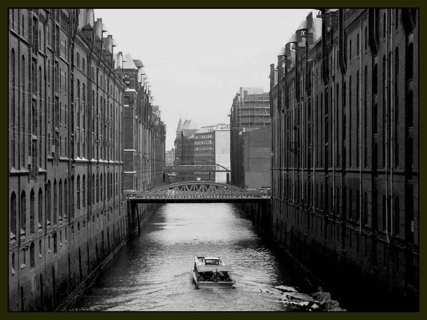 Hamburg Impressionen I