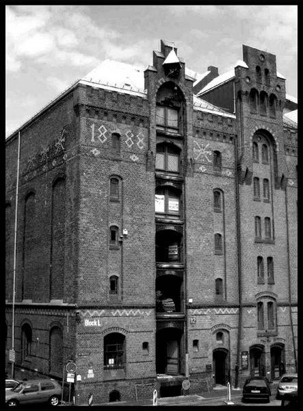 Hamburg Impressionen V