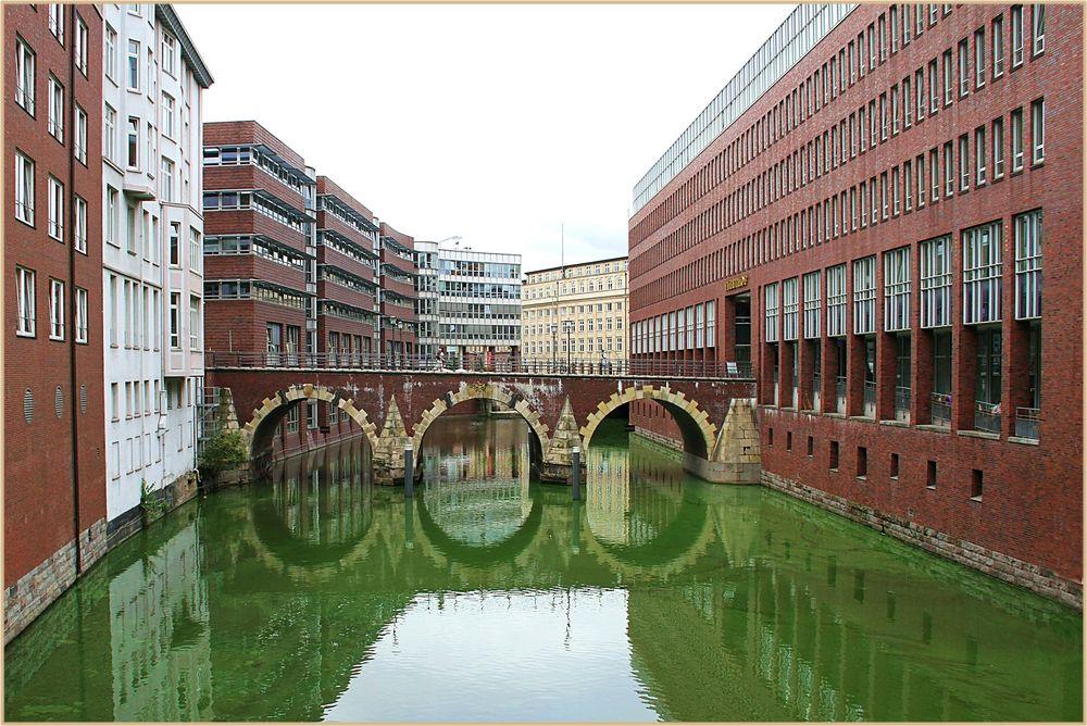 Harburg Innenstadt