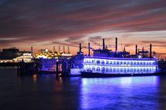 Hamburg — Louisiana Star