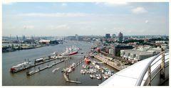 Hamburg .. mal wieder